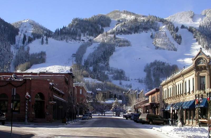 Aspen Colorado Picture...